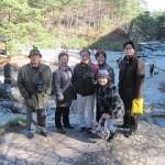 草津温泉旅行